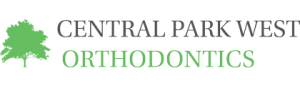 Central Park West Orthodontics Logo
